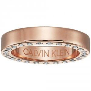 カルバン・クライン(CALVIN KLEIN) 指輪