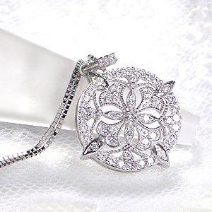 グッドラック(GOODLUCK jewelry) ネックレス
