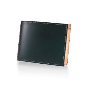 ガンゾ(GANZO) 二つ折り財布