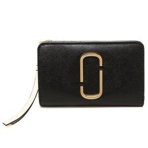 マークジェイコブス(MARC JACOBS) 二つ折り財布