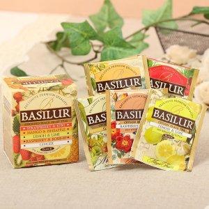 BASILUR TEA(バシラーティー)