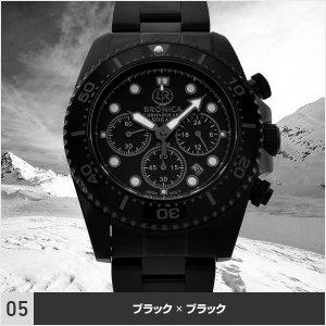 ブロニカ(BRONICA) 腕時計