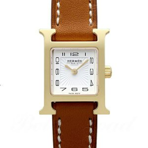 エルメス(HERMES) 腕時計