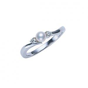 ミキモト(MIKIMOTO) 指輪