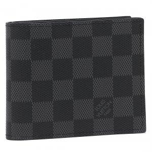 ルイ・ヴィトン(LOUIS VUITTON) 二つ折り財布