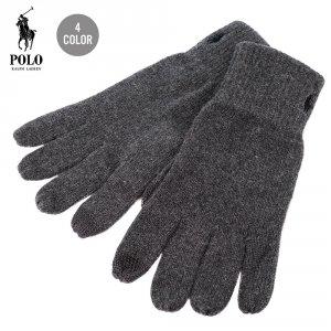 ポロ ラルフローレン(POLO RALPH LAUREN) 手袋