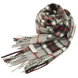 ロキャロン(Lochcarron of Scotland) マフラー