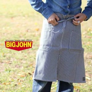 BIG JOHN(ビッグジョン)