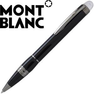 スターウォーカーのミッドナイトブラック ボールペン
