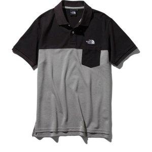 ザ・ノース・フェイス(THE NORTH FACE) ポロシャツ