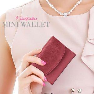 ガール(GIRL) 二つ折り財布