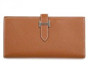 エルメス(HERMES) 財布