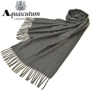 アクアスキュータム(Aquascutum) マフラー