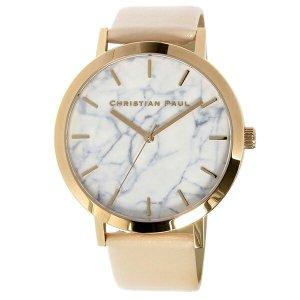 クリスチャンポール(Christian Paul) 腕時計