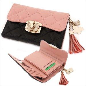オムニア(OMNIA) 三つ折り財布