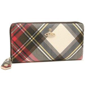 ヴィヴィアン・ウエストウッド(Vivienne Westwood) 財布