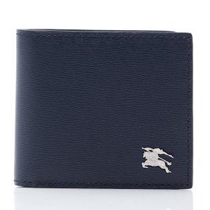 バーバリー(BURBERRY) 二つ折り財布