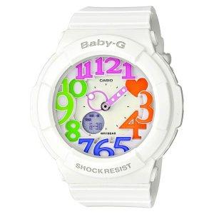 ネオンダイアル シリーズ 腕時計