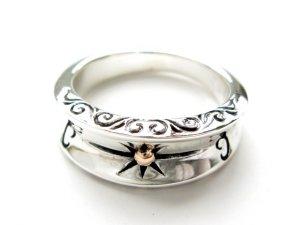 ジナブリング(JINA BRING) 指輪