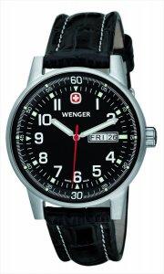ウェンガー(WENGER) 腕時計
