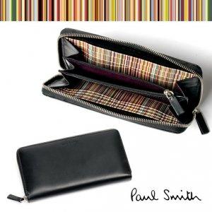ポール・スミス(Paul Smith) 長財布