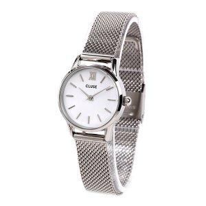 ラ・ヴェデット(La Vedette) メッシュ 腕時計