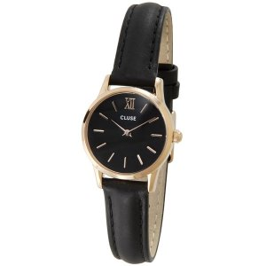 ラ・ヴェデット(La Vedette) レザー 腕時計