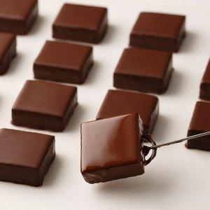 バニラビーンズ(VANILLABEANS) チョコレート
