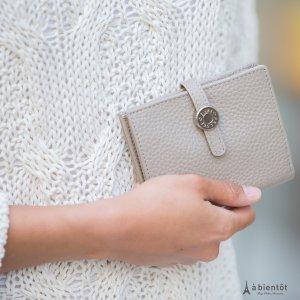 アビアント(abientot) 財布