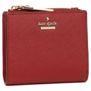 ケイト・スペード ニューヨーク(kate spade new york) 二つ折り財布