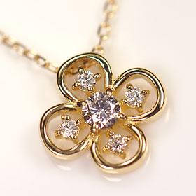 キュートジュエリー(Cute Jewelry) ネックレス