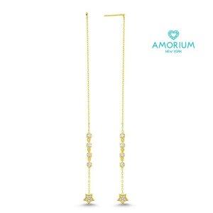 アモリウム(AMORIUM) ピアス