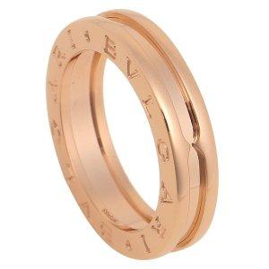 ブルガリ(BVLGARI) 指輪