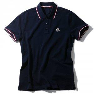 モンクレール(Moncler) ポロシャツ