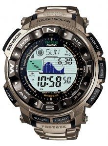 カシオ プロトレック (CASIOPRO TREK )腕時計