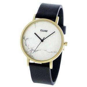 ラロッシュ(La Roche) レザー 腕時計