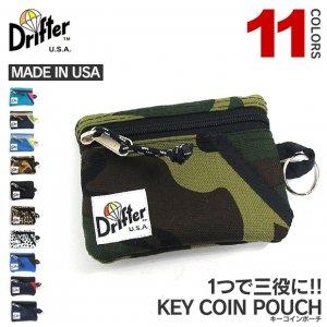ドリフター(Drifter) 財布