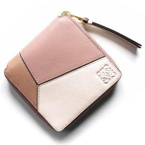 ロエベ(LOEWE) 二つ折り財布