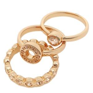 コーチ(COACH) 指輪