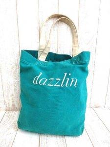 ダズリン(dazzlin) トートバッグ
