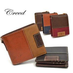 クリード(Creed) 財布