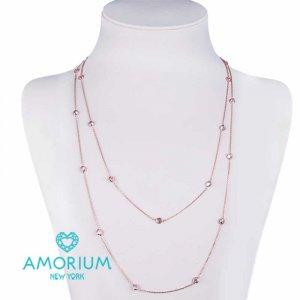 アモリウム(AMORIUM) ネックレス