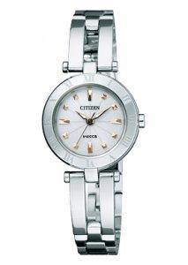 シチズン ウィッカ(CITIZEN wicca) 腕時計