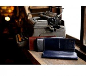 Intelligenza 財布