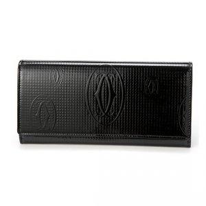 カルティエ(Cartier) 長財布