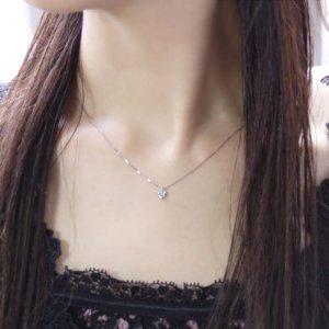 チャオ(Ciao!) ネックレス