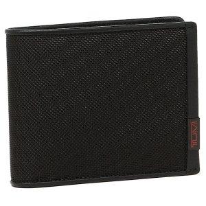 トゥミ(TUMI) 二つ折り財布