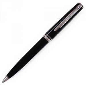 クルーズコレクションのブラック ボールペン