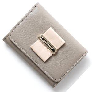 シーバイクロエ(SEE BY CHLOE) 三つ折り財布