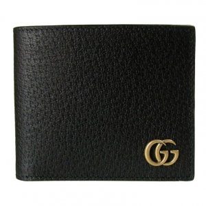 グッチ(GUCCI) 二つ折り財布